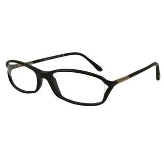 Tom Ford Women's TF5019 Rectangular Reading Glasses