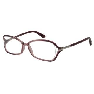 Tom Ford Women's TF5206 Rectangular Reading Glasses
