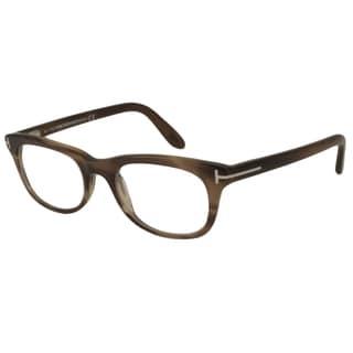 Tom Ford Women's TF5232 Rectangular Reading Glasses