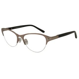 Tom Ford Women's TF5283 Cat-Eye Reading Glasses