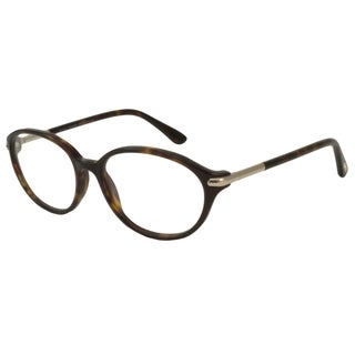 Tom Ford Women's TF5249 Oval Reading Glasses