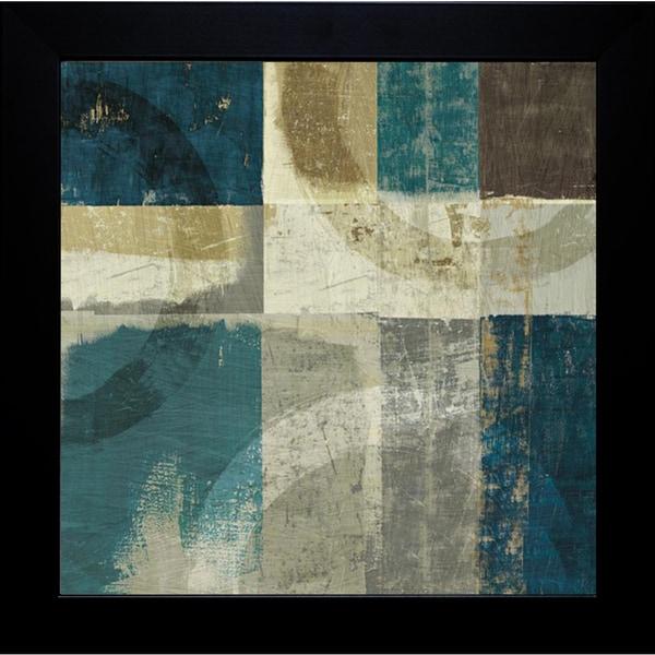 Mike Schick, Sublime Blue