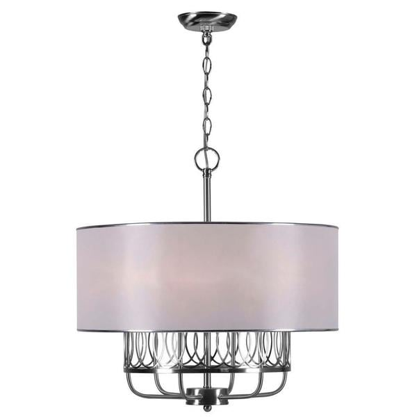 Venn 6-Light Chandelier