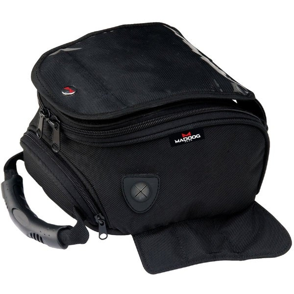 MadDog Gear Motorcycle Magnetic Tank Bag 14702330