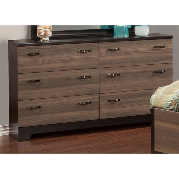 Sandberg Furniture Nova Dresser