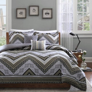 Intelligent Design Eve 5-Piece Comforter Set