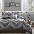 Intelligent Design Eve 5-Piece Comforter Set
