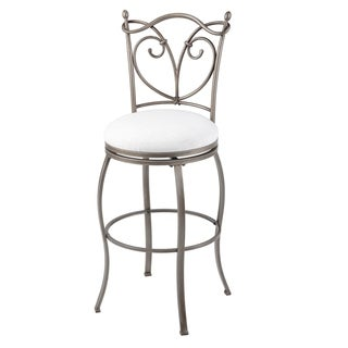 Raleigh 30-inch Tall Barstool by Fashion Home
