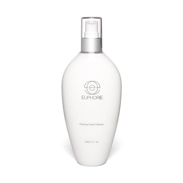Euphorie Cosmetics Platinum Infused Cleanser