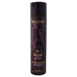 Kerastase Style Laque Noire 10-ounce Hair Spray