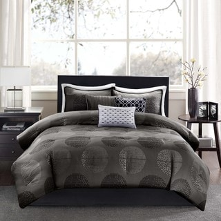 Madison Park Stephens 7-Piece Comforter Set