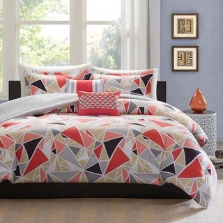 Intelligent Design Alicia 5-Piece Comforter Set