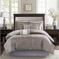 Madison Park Camille 7-Piece Comforter Set
