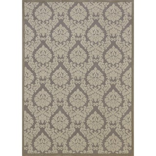 Hand-knotted Nourison Ultima Rug (2'6 x 4')