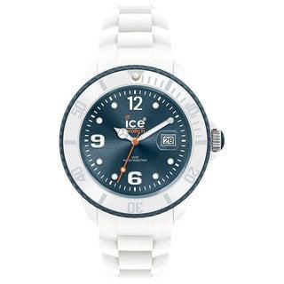 Ice Unisex SI.WJ.U.S.11 White Watch
