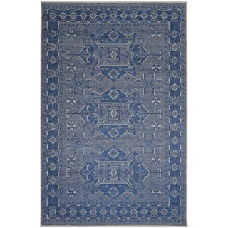 Ethnic Indoor Rug (4'10X7'6)