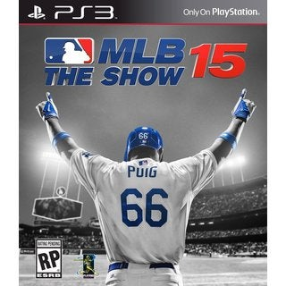 PS3 - MLB 15: The Show