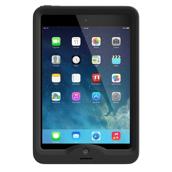 Lifeproof nd Black Case for iPad mini