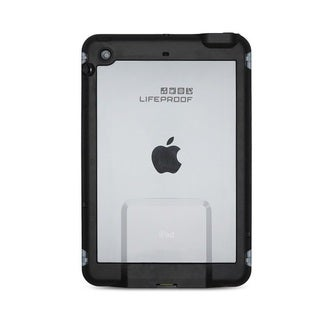 Lifeproof nüüd Black Case for iPad mini