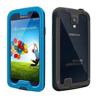 LifeProof Fre Case for Galaxy S4