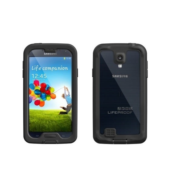 LifeProof Nuud Case for Samsung Galaxy S4