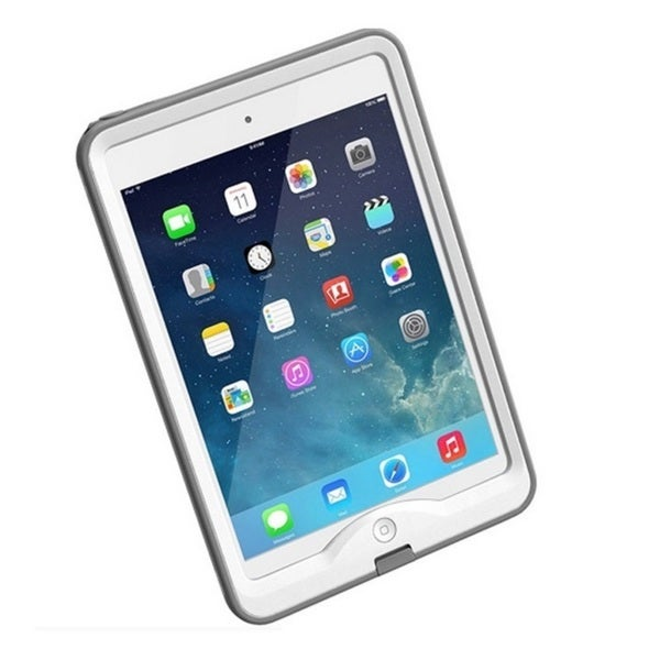 LifeProof Nuud Case with Retina Display for Apple iPad mini