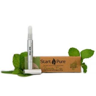 Peroxide Free Spearmint Teeth Whitening Gel Pen