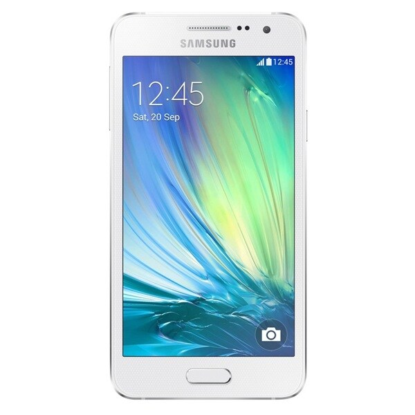 Samsung Galaxy A3 A300H 16GB Unlocked GSM 3G Android Smartphone