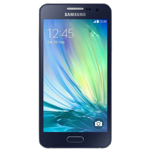 Samsung Galaxy A5 DUOS A500H 16GB Unlocked GSM Android Smartphone