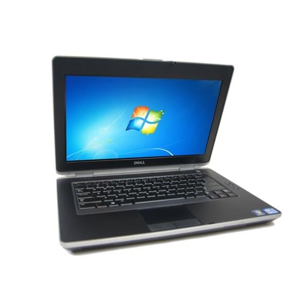 Dell Latitude E6430 Intel Core i5 2.6GHz 4GB 128GB SSD 14-inch Laptop (Refurbished)