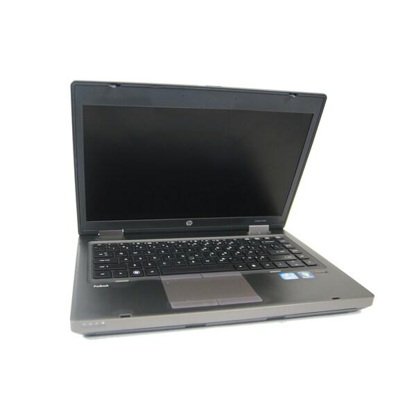 HP EliteBook 6460B Core i5 2.5GHz 4GB 320GB 14-inch Laptop (Refurbished)