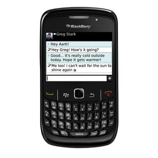 Blackberry Curve 8530 Black Verizon CDMA Cell Phone (Refurbished)