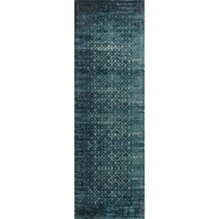 Emerson Penrose Runner Rug (2'4 x 7'9)