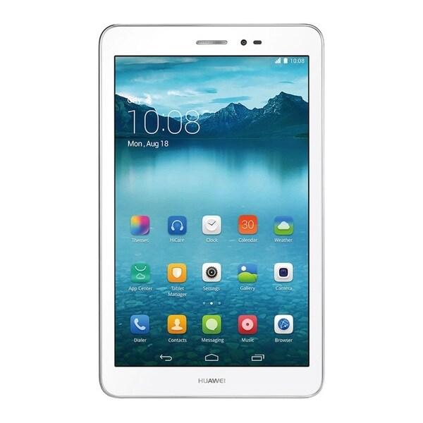 Huawei MediaPad T1 8.0 S8-702U White 8-inch 8GB 3G Unlocked GSM Tablet