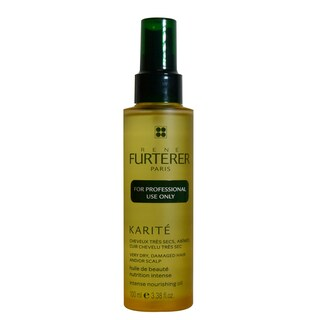 Rene Furterer Karite Intense Nourishing 3.38-ounce Oil