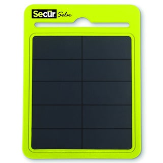 Secur Products SP-3011 Solar Power Pad 3000