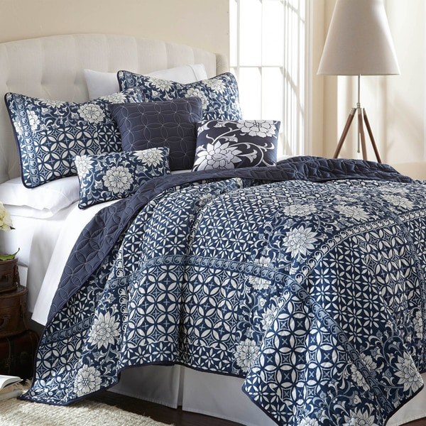 Zion 6-piece Quilt Set
