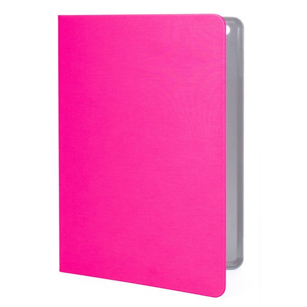 Xqisit Pink Folio Case Saxan for iPad Air