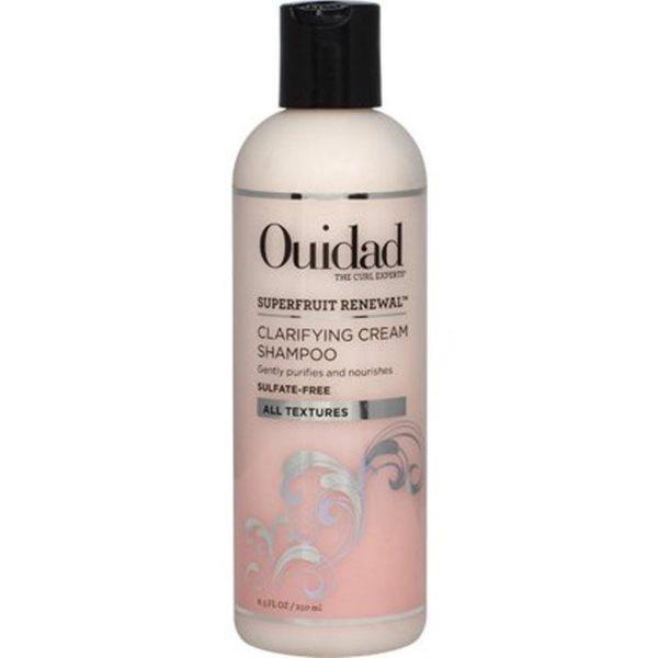 Ouidad Superfruit Renewal Clarifying Cream 8.5-ounce Shampoo