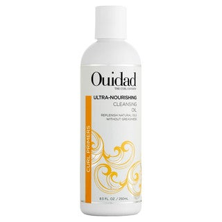 Ouidad Curl Recovery Ultra Nourishing Cleansing 8.5-ounce Oil Shampoo