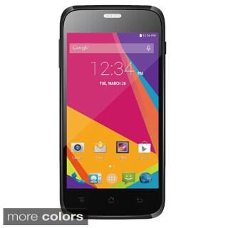 BLU Studio 5.0 HD LTE Y534Q 8GB Unlocked GSM Quad-Core 4G Cell Phone