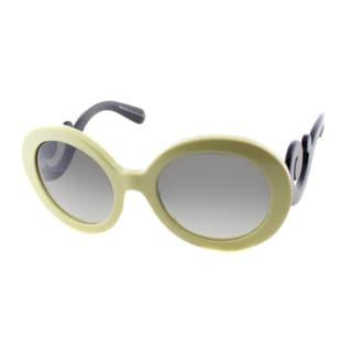 Prada Women's 'PR 27NS DG30A7' Baroque Sunglasses