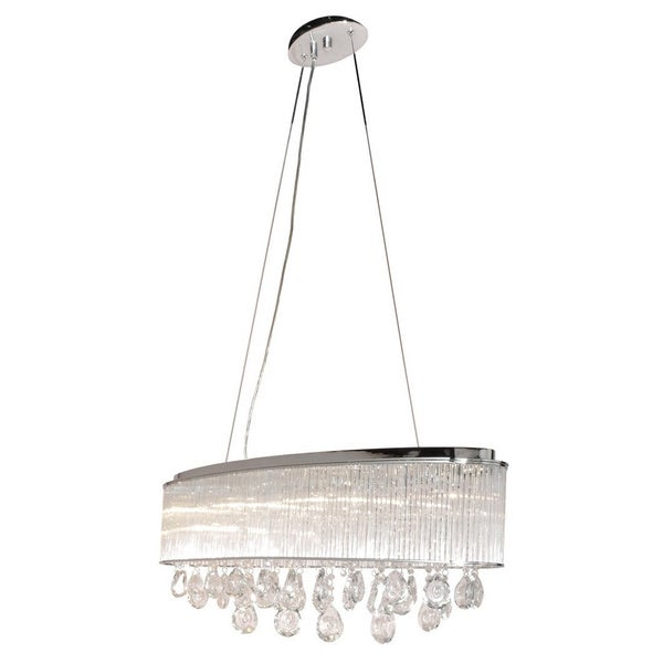 Gala 7-light Single Pendant