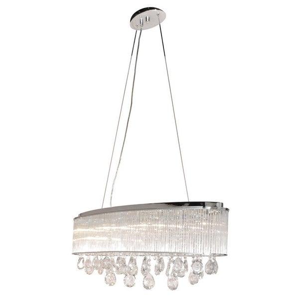 Gala 7-light Single Pendant