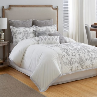 Modern Living Cedar Hill 4-piece Comforter Set