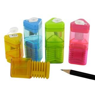 KUM Correc-Tri Pencil Sharpener (Pack of 12)
