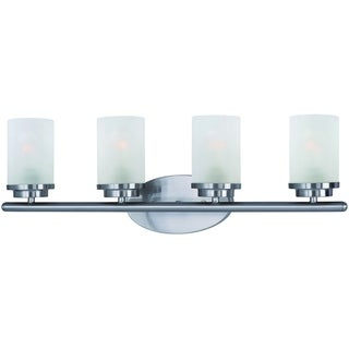 Maxim Corona 4-light Bath Vanity