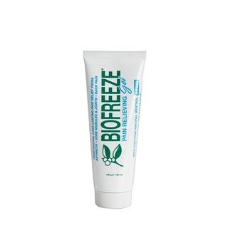 Biofreeze Pain Relieving 4-ounce Gel