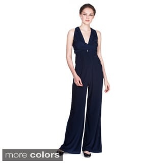 Von Ronen New York Women's Transformer Jumpsuit (One Size Fits 0-12)