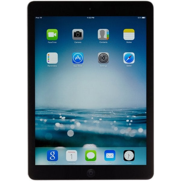 Apple iPad Air 64GB Wi-Fi Space Gray